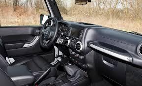2013 Jeep Wrangler Interior | Bestnewtrucks.net