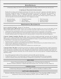 Project Management Sample Resume Inspirationa As 30 Elegant For Manager In Manufacturing