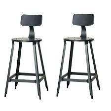 chaise en m tal chaise de bar industriel chaise bar industriel chaise bar industriel