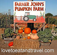 Pumpkin Patch Half Moon Bay Ca by Farmer John U0027s Pumpkin Farm Farmer John U0027s Pumpkins Square