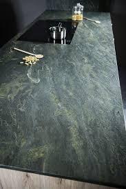 küchenarbeitsplatte tipps zu materialien einbau und pflege