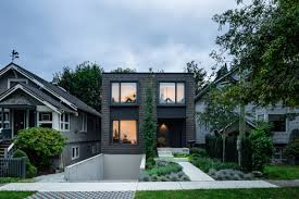 100 Bay Architects Vancouver Home By DArcy Jones Designed To Mesh