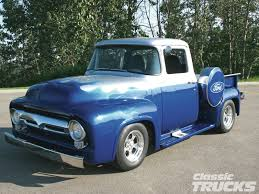 1956 Classic Ford Trucks, Old Ford Truck | Trucks Accessories And ... The Complete Book Of Classic Ford Fseries Pickups Every Model From Vintage Truck Red Penley Art Co 20 Rare Pick Up Commercials The 1980s F150 And Custom Trucks Readers Rides Hot Rod Network 70 Pickup Cars Pinterest Trucks On Display Editorial Stock Photo Image Early Bronco Restoration Our Builds Broncos Photos Classic 4x4 Click On Pic Below To See Vehicle Larger For 2016showcssicsblafordtruck Pickup For Sale Classics Autotrader