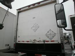 100 Used Trucks Toronto HINO 338 Morgan 24 Ft Box HINO Truck Sales Ontario