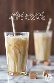 Pumpkin Spice Kahlua White Russian by Salted Caramel White Russians Inspired By Charm Bloglovin U0027