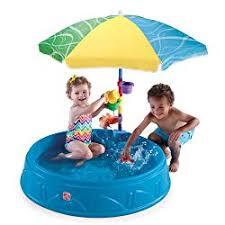 Kiddie Pools With Shade