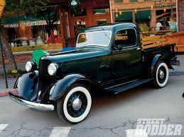 100 Dodge Truck Accessories 50 Pickup Hot Rod 1935 S And