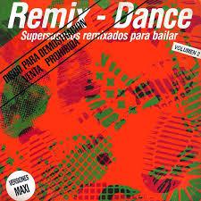 Remix Dance Supersucesos remixados para bailar Vol 2 flac