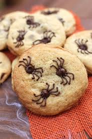 Rice Krispie Halloween Treats Spiders by 15 Amazing And Fun Halloween Treats Classy Clutter