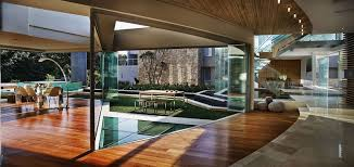 100 Glass Floors In Houses The House By Nico Van Der Meulen Architects CAANdesign