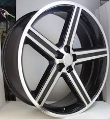 chevy iroc rims 28 images 24 quot iroc black machined 5 lug