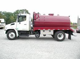 100 Vacuum Truck Services S Marengo Fabricated Steel