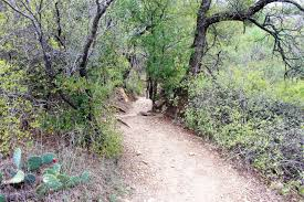 Knob Hill Trail Lake Grapevine Texas – ClearSkyTexas