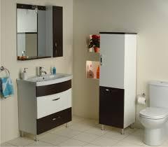 badmöbel set badezimmer badmoebel komplett set 80x45cm keravit safran
