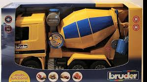 Amazon.com: Bruder Mercedes Benz Actros Cement Mixer Designed W ... Side Illustration Of Yellow Cement Mixer Truck Stock Photo Picture Bruder Toys The Play Room Student Christian Journal At Hvard Posts Essay Claiming Jews Bruder Mb Arocs 03654 Ebay Buy Man Tgs 03710 Scania R Series Truck In Balgreen Edinburgh My Amazing Toys Cement Mixer Model Toy Truck Which Is German And Concrete Pump An Mixer Scale Models By First Gear Nzg Man Tgs 116 Scale Realistic Cstruction Vehicle Mack Granite You Can Have Your Own Super Realistic Modern