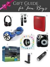 The Coolest Gift Ideas For 12 Year Old Boys In 2017 Christmas