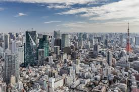 100 Tokyo Penthouses S Growing Yen For HighRise Apartments WSJ