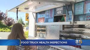 100 Food Trucks Oakland In Contra Costa County To Get Surprise Inspections
