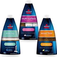 cleaning formulas for bare floors and steam cleaners bissell