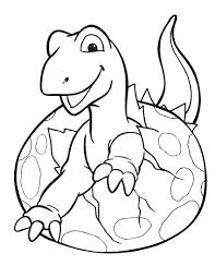 Crayola Color Alive Coloring Pages Dinosaur