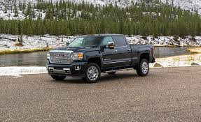 2018 Chevrolet Silverado 2500HD / 3500HD   Fuel Economy Review   Car ... Gmc Sierra 3500 Diesel Trucks For Sale 2019 Debuts Before Fall Onsale Date Sorry Fuel Savings On Pickup Trucks May Not Make Up Cost Gmc For Sale 2017 Hd Powerful Heavy Duty Chevrolet Introduces Colorado Duramax Denali 2500hd First Look Youtube Used Near Auburn Puyallup Car And Truck 2007 2500hd 4x4 New Release Date 20 Lewisville Autoplex Custom Lifted View Completed Builds 2015 2500 Crew Cab Test Review