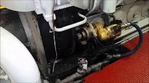 ingersoll rand air starter motor d ratio ingersoll rand st1000 air starter on an emd 16 645 engine