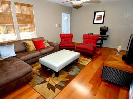 living room ideas with red sectionals decorating clear