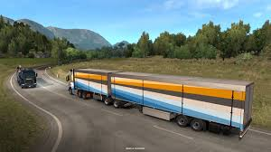 SCS Software's Blog: Update 1.32 Appetizer: Trailer Ownership