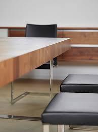 stühle formmodul 2 2 stühle und 1 sitzbank kff in echtleder