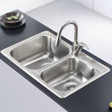 33x22 Stainless Steel Sink by 33x22 Stainless Steel Kitchen Sink