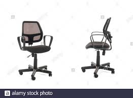 Two Black Office Chairs Isolated On White Stock Photo ... Two Black Office Chairs Isolated On White Stock Photo Buy Inndesign Home Office Chairs Online Lazadasg Best For 20 Herman Miller Secretlab Laz Black Rolling Chair Titan Series Rogen Executive Walnut Desk Human Factors And Ergonomics Swivel To Work In An Comfort Fniture Screen Melbourne Gas Lift At Argoscouk Tesoro Zone Mevious