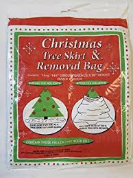 Holiday Essentials Christmas Tree Removal Bag