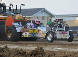 Pullers From Wisconsin, Quebec, Netherlands Among Winners At Tomah ...