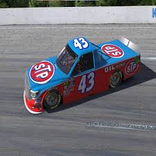 STP Richard Petty Tribute Tacoma NASCAR Truck Series By Travis Houck ... Jonathan Davenport To Make Nascar Truck Series Debut At Martinsville 111015nrcampingworldtrucksiestalladegasurspeedwaymm 2017 Schedule Sprint Cup Xfinity And Camping World Denver Colorado Truck Series Rookie Chris Eggleston Rounds Christopher Bell Wins First Race Mudsummer Classic A Cversation With Driver Parker Kligerman Inspiring Athletes William Byron Expects Heightened Intensity In Sets Stage Lengths For Every Xfinity New Flaps Malfunctioning Select Teams Racing News Kyle Larson Comes Back From Onelap Penalty Win Gaunt Brothers Dj Kennington Compete