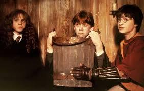 harry potter et la chambre des secret en photo du harry potter et la chambre des secrets photo 15 sur