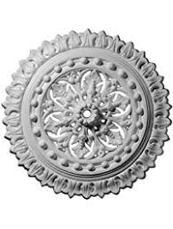Two Piece Ceiling Medallions Cheap by Home Lighting Ceiling Medallions Amazon Com Lighting U0026 Ceiling