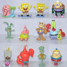 Spongebob Fish Tank Accessories by Spongebob Squarepants Patrick Statue Fish Tank Mini Aquarium