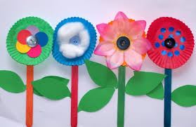 Art And Craft For Kids Ideas Arts Toddlers Simple Adults Pictures