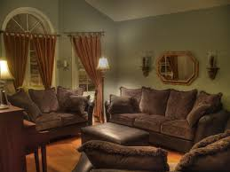 Living Room Ideas Brown Sofa Uk by Living Room With Chocolate Brown Walls Chocolate Brown With Deep