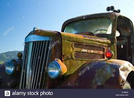 Old Vintage Semi Truck Vehicle Stock Photos & Old Vintage Semi Truck ... Old Ford Semi Trucks Randicchinecom Truck Pictures Classic Photo Galleries Free Download Intertional Dump For Sale Also 2005 Kenworth T800 And Semi Trucks Big Lifted 4x4 Pickup In Usa File Cabover Gmc Jpg Wikimedia Sexy Woman Getting Out Of An Stock Picture Jc Motors Official Ertl Pressed Steel Needle Nose Beautiful Rig Great Cdition Large Abandoned America 2016 Vintage