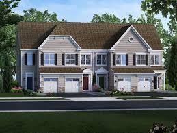 Ryland Homes Floor Plans Texas by Hyett U0027s Crossing Townhomes In Middletown De New Homes U0026 Floor
