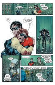 Batman Incorporated No 7 First Look Damian Faces Heretic