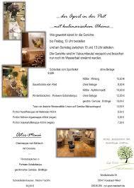 kräutergarten roßbach hotel restaurant zur post