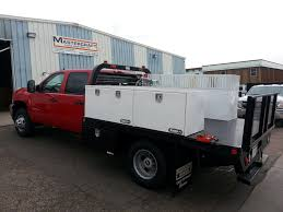 100 Mastercraft Truck Equipment TBT Built By Mastercraf Flickr
