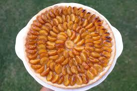 tarte aux mirabelles de mamie paulette