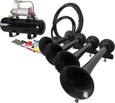100 Train Horn For Trucks Blasters Conductors Special Model 228V Kit EBay