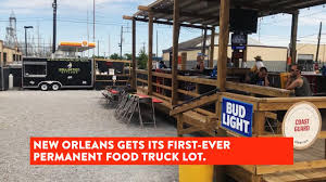 Have You Visited New Orleans' First Permanent Food Truck Park ... Too Many Food Trucks Austin Park Shuts Down Citing Crowded Coat Thai Menu Eats In The College Tourist Trailer Food Tuesdays Long Center Cowboy Park Opens Vientiane A Local Hot Spot With An Tx Lunchtime Live Kzoo Parks And Recreation 24713 Midway 365 Things To Do Is Jason Bos Truck Yard A Glimpse Of The Future Pop Up Ideas Neon Sign At Truck Parks Austintexas Stock Austin Ruth E Hendricks Photography Richardson Is Hopping On Bandwagon Eater Dallas