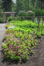 The Outlaw Gardener The Alaska Botanical Garden Part Three