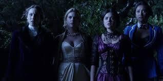 Pll Halloween Special Season 3 by Grave New World Pretty Little Liars Wiki Fandom Powered By Wikia