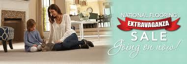 national flooring extravaganza sale tile carpet hardwood area